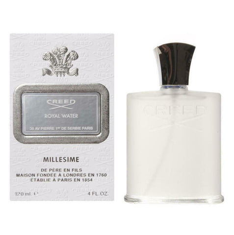 Creed Royal Water Millesime by Creed Men Eau De Parfum  4 oz
