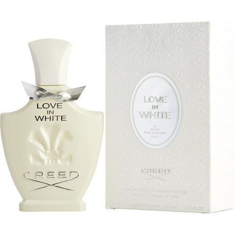 Creed Love In White by Creed Women Eau De Parfum 2.5 oz