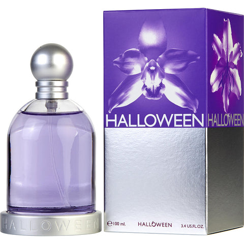 Halloween by Jesus Del Pozo Women Eau De Toilette 3.4 oz