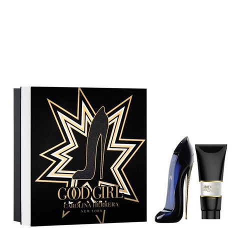 Ch Good Girl  by Carolina Herrera Women Gift Set 2 Piezas