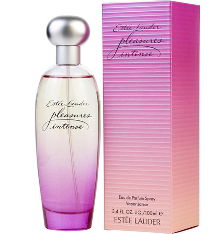 Pleasures Intense  by Estee Lauder Women Eau De Parfum 3.4 oz