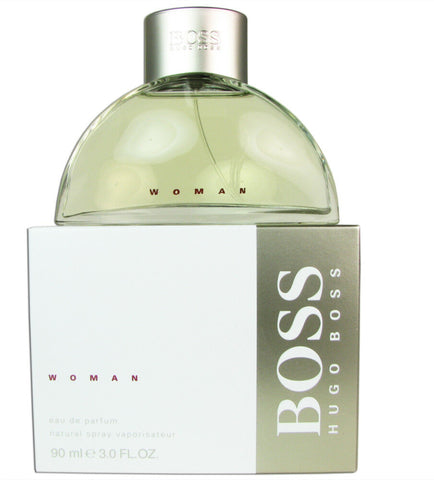 Boss  by Hugo Boss Women Eau De Parfum 3 oz