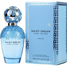 Marc Jacobs Daisy Dream Forever by Marc Jacobs Women Eau De Parfum 3.4 oz