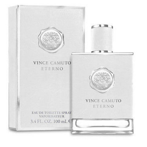Vince Camuto Eterno by Vince Camuto Men Eau De Toilette 3.4 oz