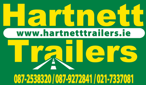 hartnett trailer sales