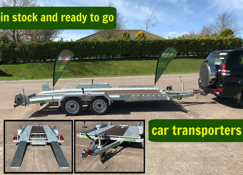 car transporter trailers for sale in Cork