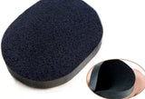 Charcoal & Bamboo Face Cleansing Sponge