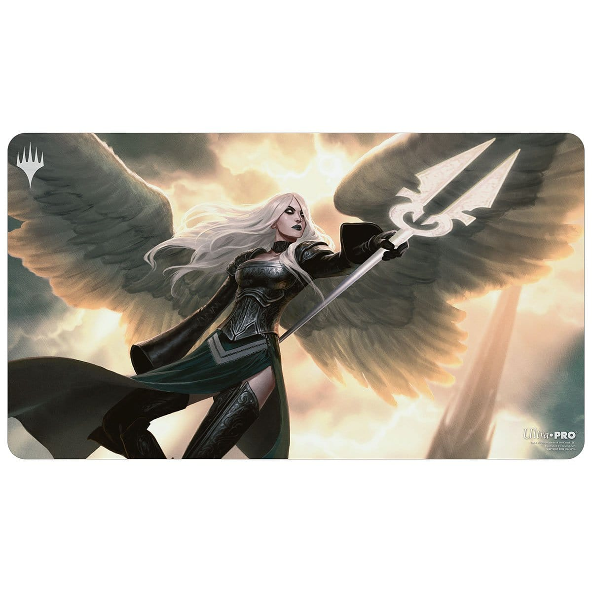 Avacyn, Angel of Hope Playmat
