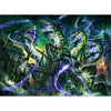 Bioessence Hydra Print - Print - Original Magic Art - Accessories for Magic the Gathering and other card games