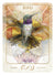 Bird Token (1/1 - Flying) by Tokens of Spirit