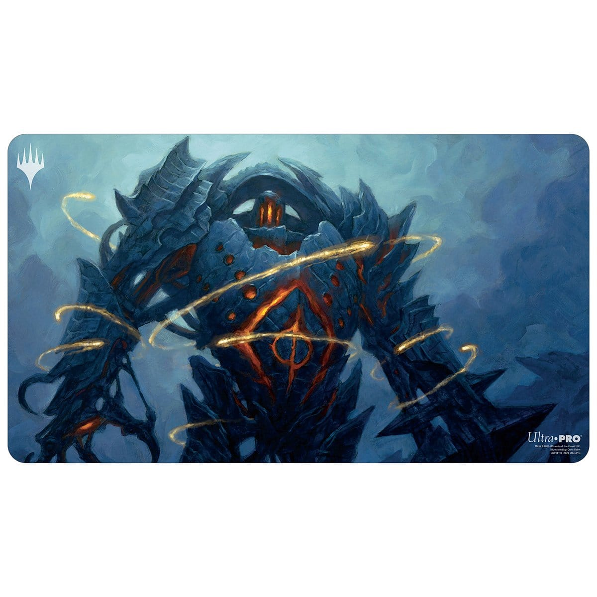 Blightsteel Colossus Playmat