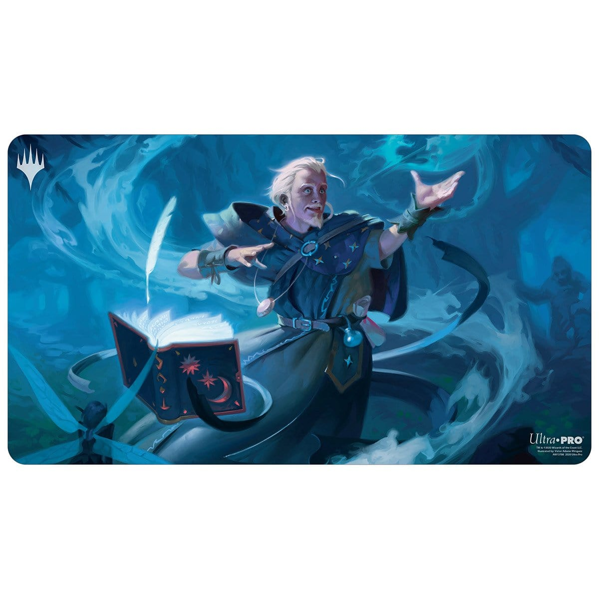 Chulane, Teller of Tales Playmat