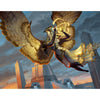 Companion of the Trials Print - Print - Original Magic Art - Accessories for Magic the Gathering and other card games