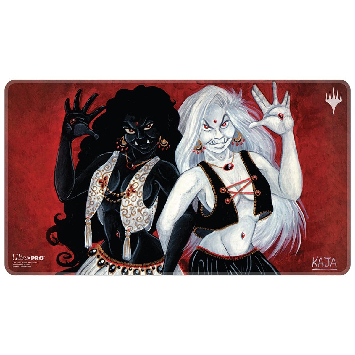 Cuombajj Witches Playmat (Limited Edtion)