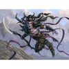 Defiant Broodlord Print - Print - Original Magic Art - Accessories for Magic the Gathering and other card games
