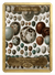 Dragon Egg Token (0/2 - Defender) by Joseph Meyer - Token - Original Magic Art - Accessories for Magic the Gathering and other card games