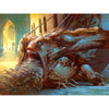 Dune-Brood Nephilim Print - Print - Original Magic Art - Accessories for Magic the Gathering and other card games