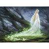 Elvish Spirit Guide Print - Print - Original Magic Art - Accessories for Magic the Gathering and other card games
