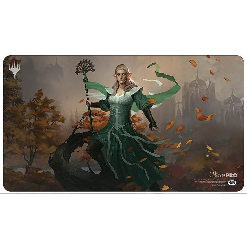 Emmara, Soul of the Accord Playmat - Playmat - Original Magic Art - Accessories for Magic the Gathering and other card games