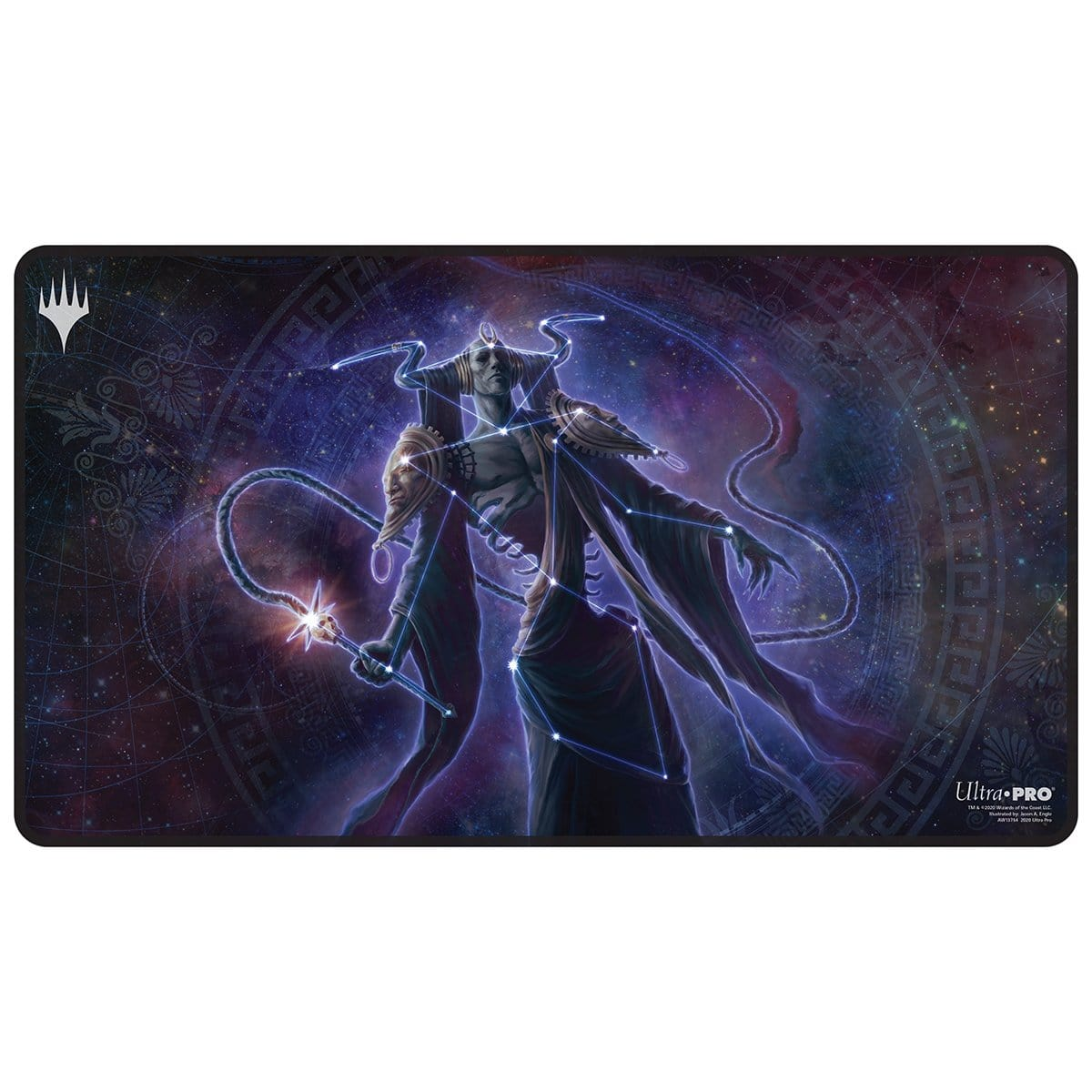 Erebos, Bleak-Hearted Playmat
