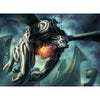 Ethersworn Adjudicator Print - Print - Original Magic Art - Accessories for Magic the Gathering and other card games