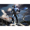 Frost Titan Print - Print - Original Magic Art - Accessories for Magic the Gathering and other card games