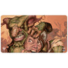 Goblin Piledriver Playmat - Playmat - Original Magic Art - Accessories for Magic the Gathering and other card games