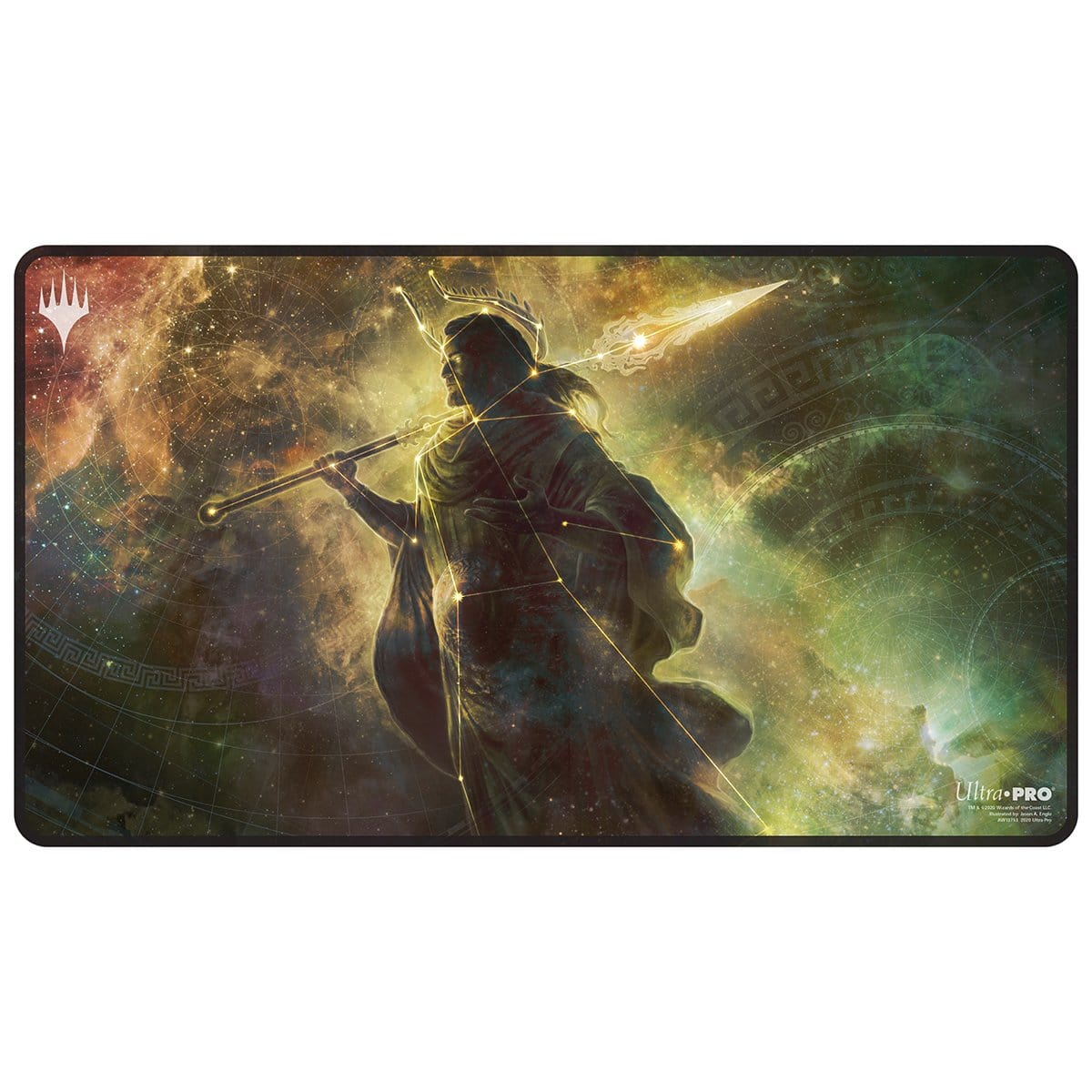 Heliod, Sun-Crowned Playmat