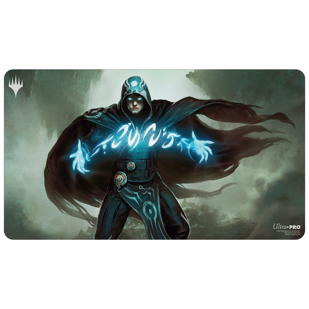 Jace the Mind Sculptor Playmat