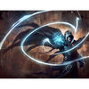 Jace's Erasure Print - Print - Original Magic Art - Accessories for Magic the Gathering and other card games