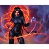 Jaya Ballard, Task Mage Print - Print - Original Magic Art - Accessories for Magic the Gathering and other card games