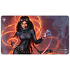 Jaya Ballard, Task Mage Playmat - Playmat - Original Magic Art - Accessories for Magic the Gathering and other card games