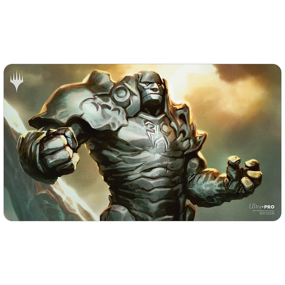 Karn Liberated Playmat