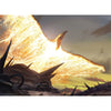 Kuldotha Phoenix Print - Print - Original Magic Art - Accessories for Magic the Gathering and other card games