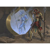 Mirage Mirror Print - Print - Original Magic Art - Accessories for Magic the Gathering and other card games