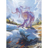 Morophon, the Boundless Print - Print - Original Magic Art - Accessories for Magic the Gathering and other card games