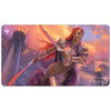 Najeela, the Blade-Blossom Playmat - Playmat - Original Magic Art - Accessories for Magic the Gathering and other card games