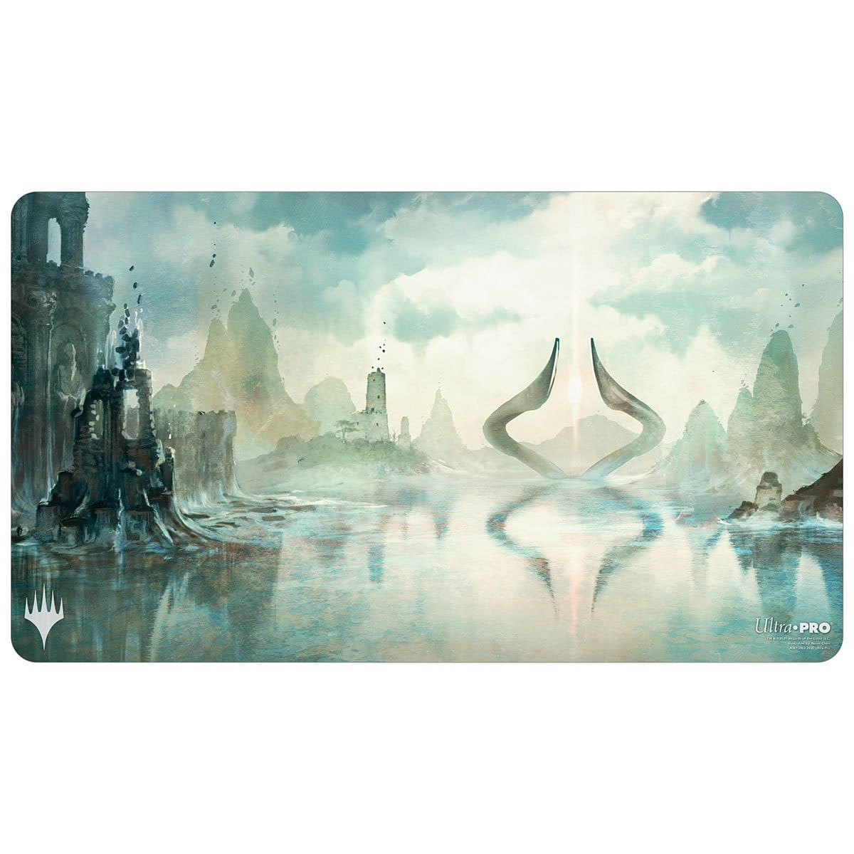 Pools of Becoming Playmat