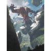 Breaker of Armies Print - Print - Original Magic Art - Accessories for Magic the Gathering and other card games