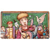 Show and Tell Playmat - Playmat - Original Magic Art - Accessories for Magic the Gathering and other card games