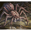 Spider Token Print - Print - Original Magic Art - Accessories for Magic the Gathering and other card games