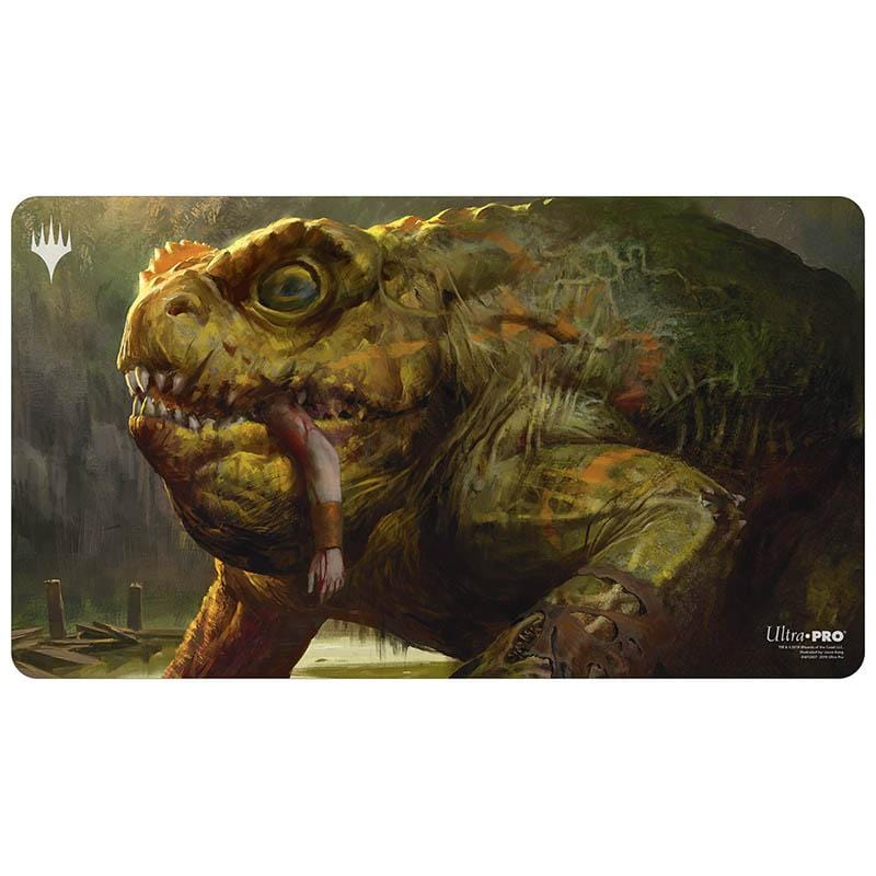 The Gitrog Monster Playmat - Playmat - Original Magic Art - Accessories for Magic the Gathering and other card games
