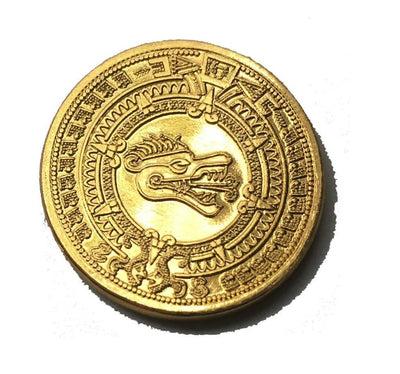 Relic - Treasure Token