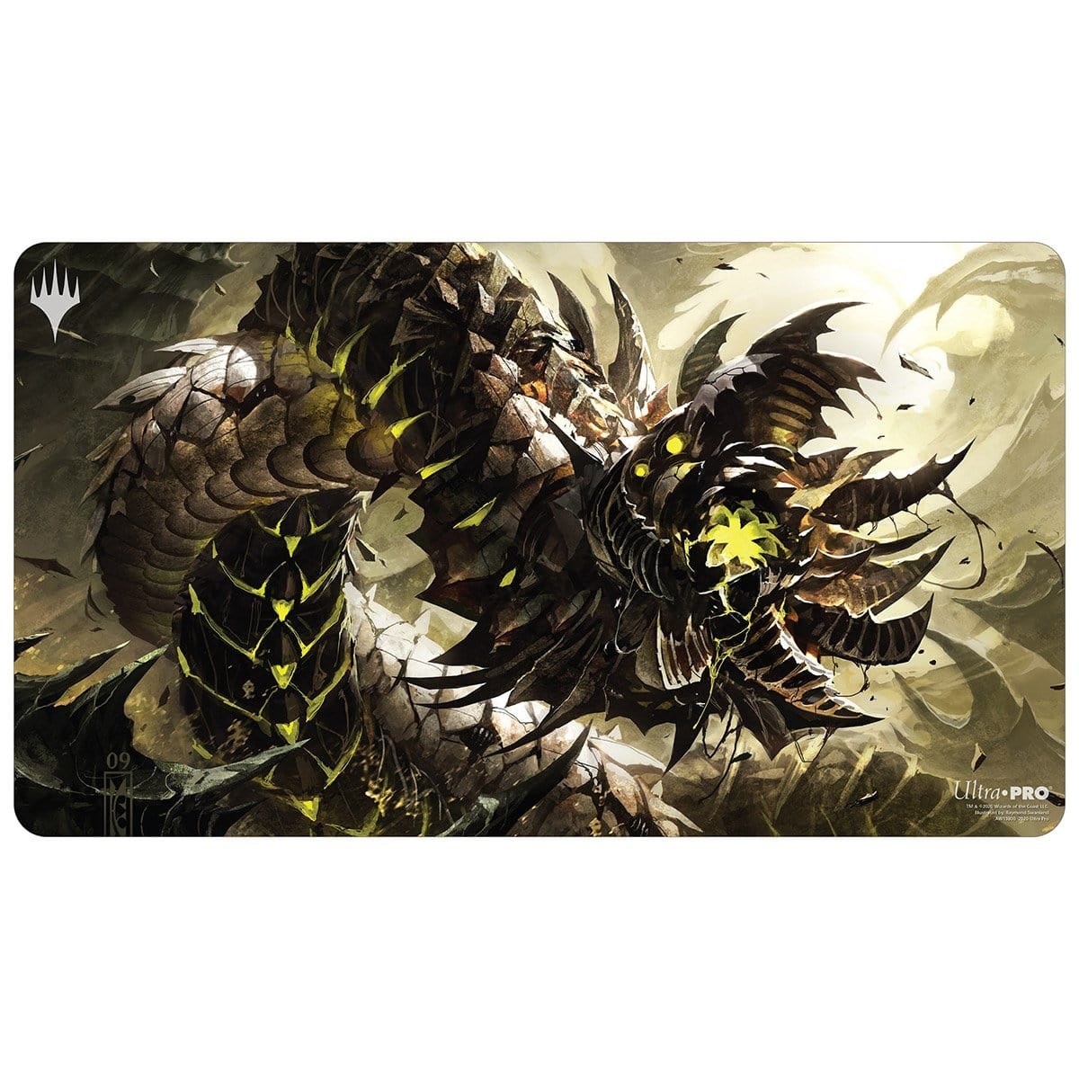Wurmcoil Engine Playmat