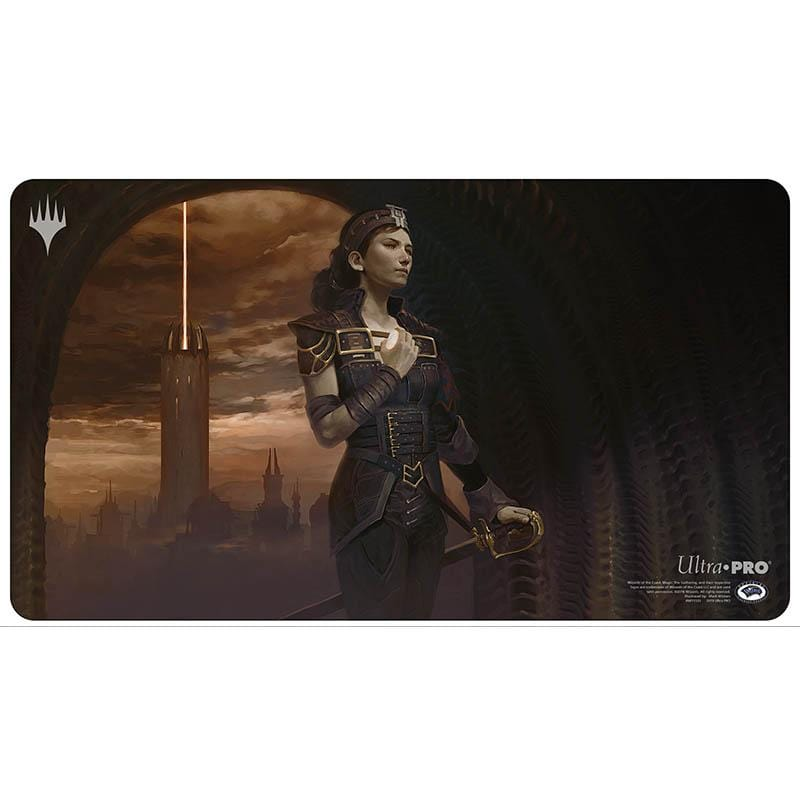 Xantcha, Sleeper Agent Playmat