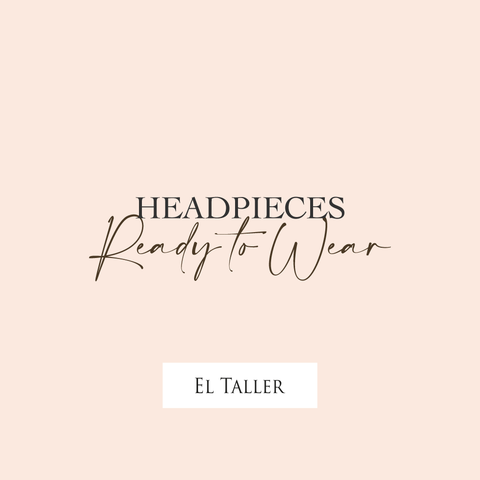 Ready To Wear Headpieces