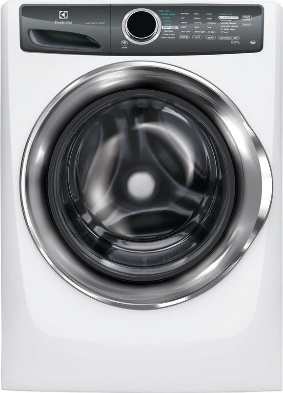 Electrolux Front Load Perfect Steam™ Washer with LuxCare™ Wash - 5.0 Cu. Ft
