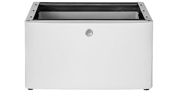Electrolux Luxury-Glide® Pedestal with Spacious Storage Drawer