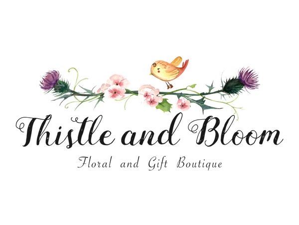 Thistle and Bloom Floral and Gift