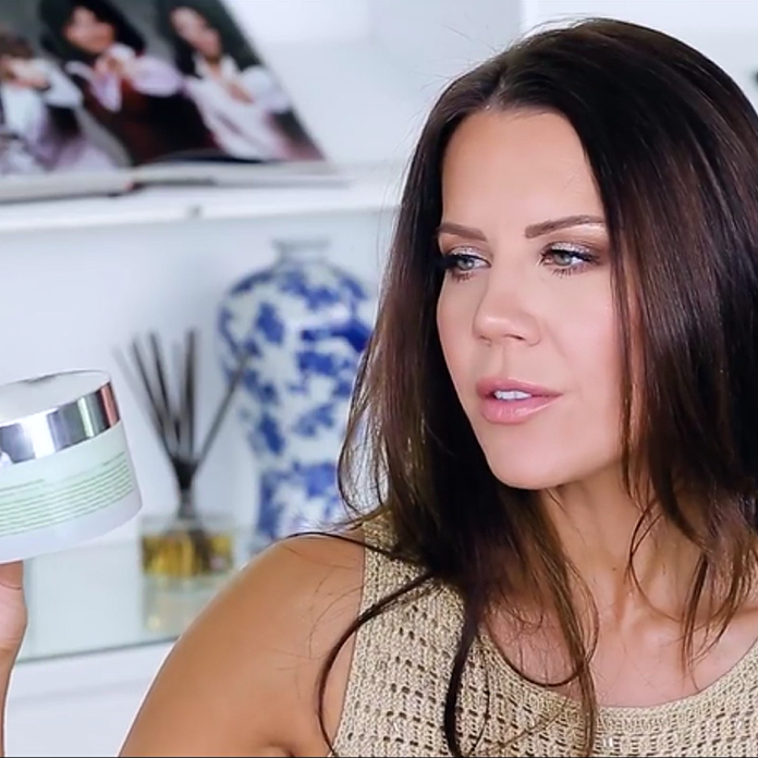 Tati Westbrook's New Beauty Favorites